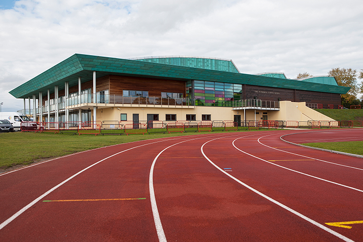Tonbridge School – Gym and Extension Refurb