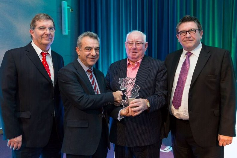 Kent Design and Development Awards Ceremony 2016