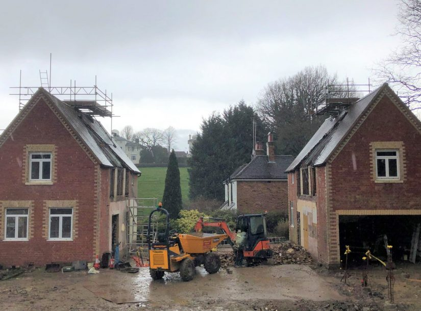 Residential Conversion Tunbridge Wells