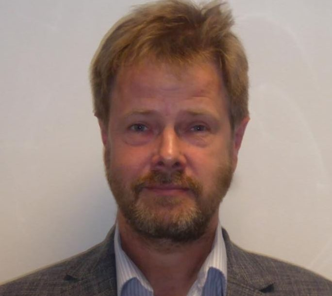 Ian Rafter – CTP Consulting Engineers