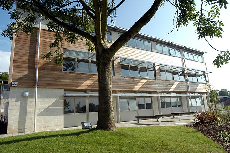 St Gregory's School