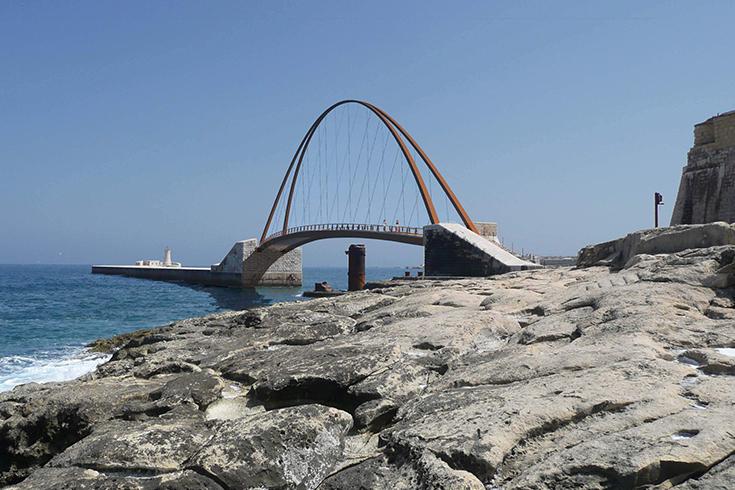 St Elmo Bridge
