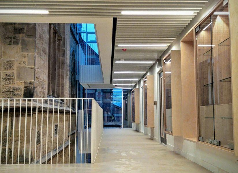 Tonbridge School – Science Centre