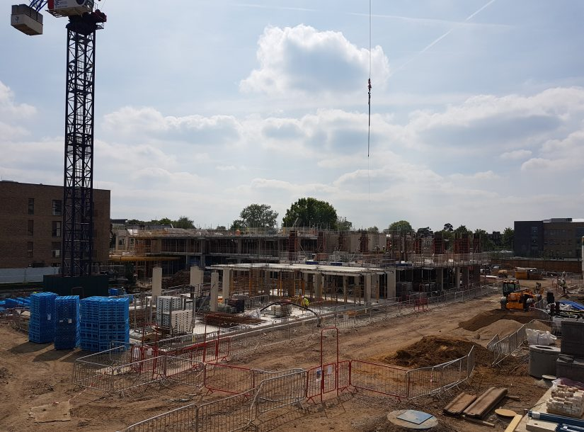 Hounslow Phases 1 and 2