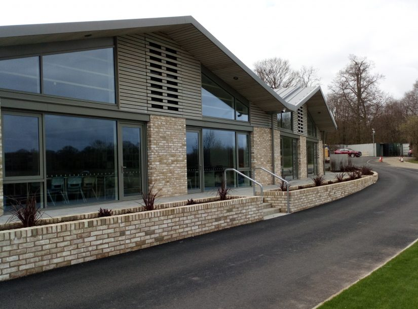New Centenary Building for Sevenoaks Prep School
