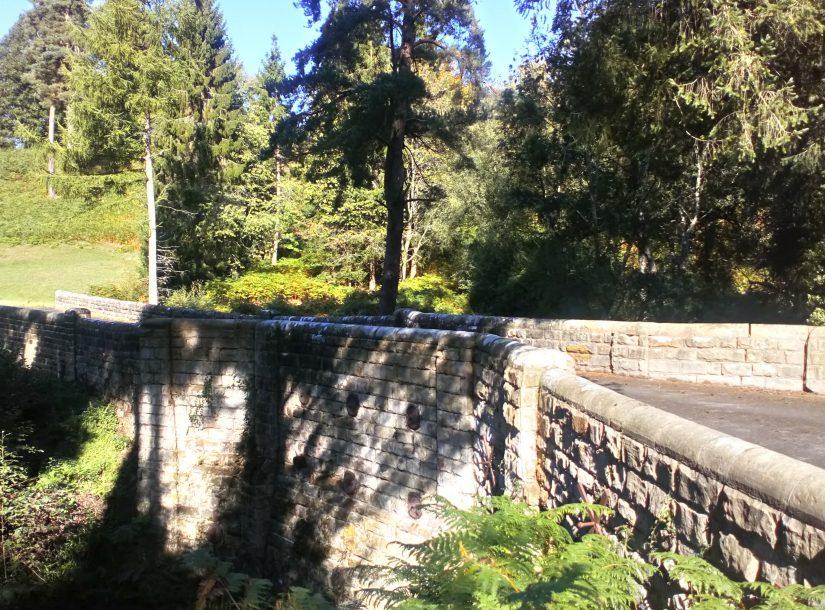 Park House Drive Bridge